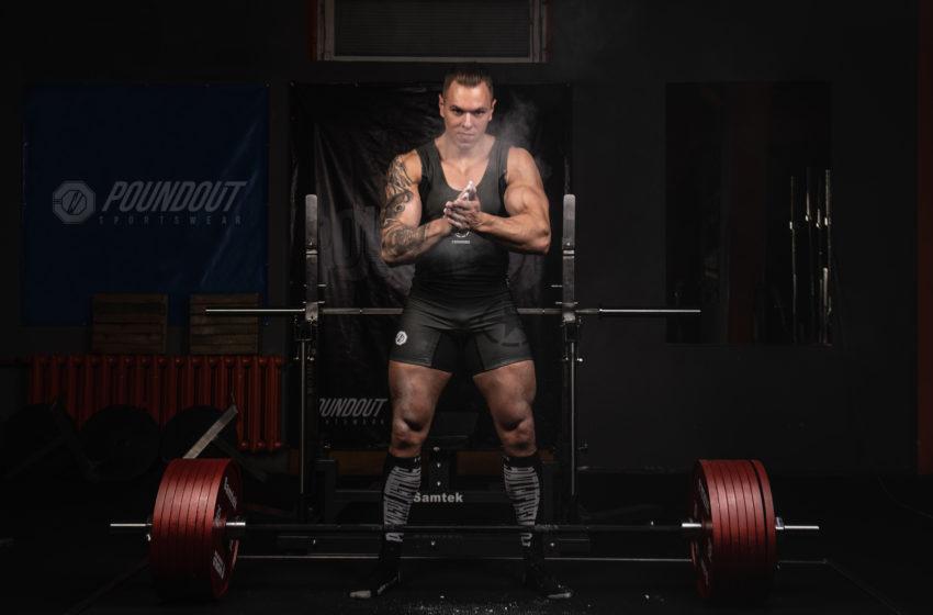 Sprzęt do powerliftingu czyli trójboju siłowego