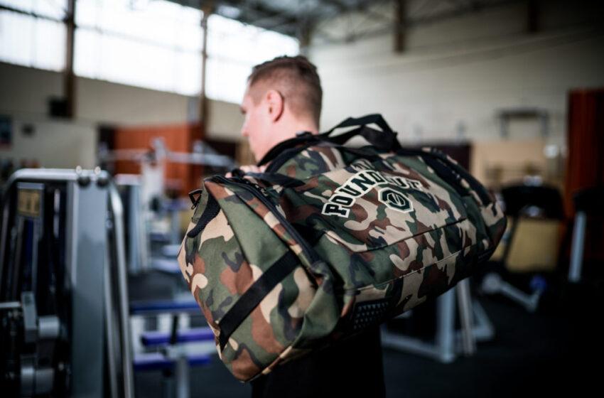 Jaka torba treningowa?