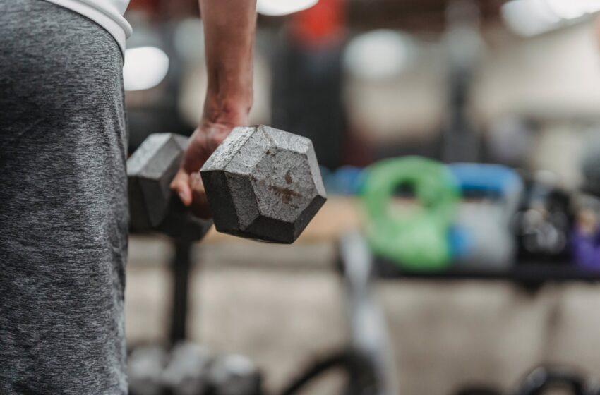 Dresy na siłownię — jakie najlepsze?