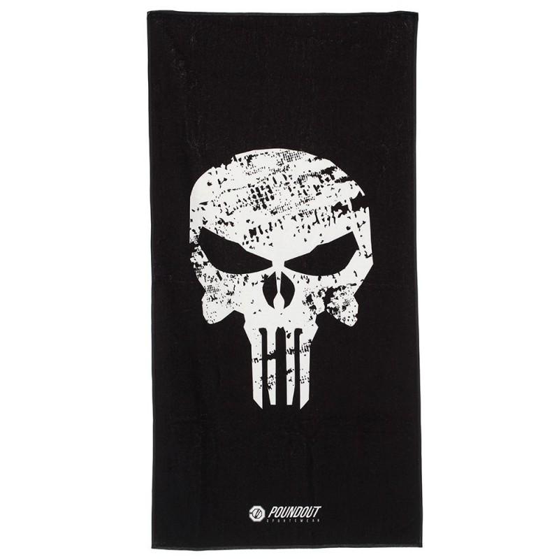 Ręcznik sportowy na siłownię