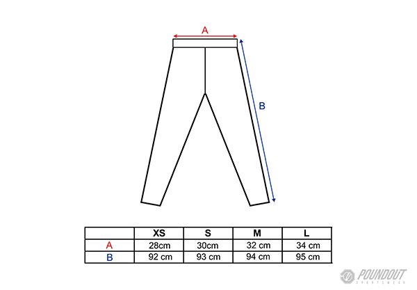 legginsy na siłownię fitness crossfit bieganie spodnie kompresyjne